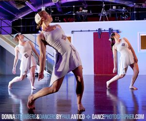 Donna Sternberg and Dancers