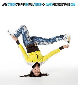 Amy Campion