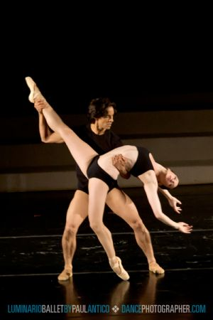 Luminario Ballet