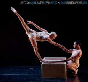 """""""Turf"""" by Lewitzky Dance Gallery (by permission)"""