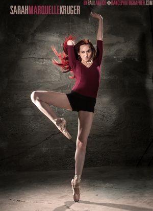 Sarah Marquelle Kruger