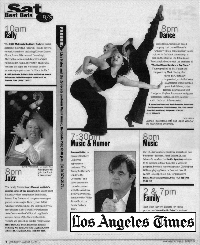 LA times-1st-JazzAntiqua