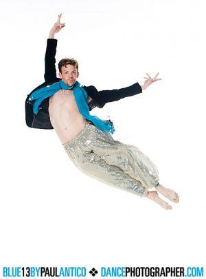Blue13 Dance Company