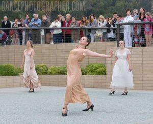 Donna Sternberg and Dancers