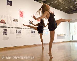 Regina Klenjoski Dance Company