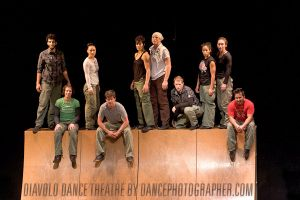 Diavolo Dance Theatre