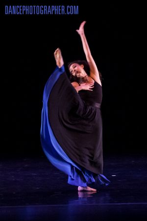 Djanbazian Dance Company