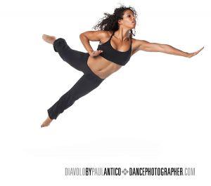 Diavolo Dance Theater