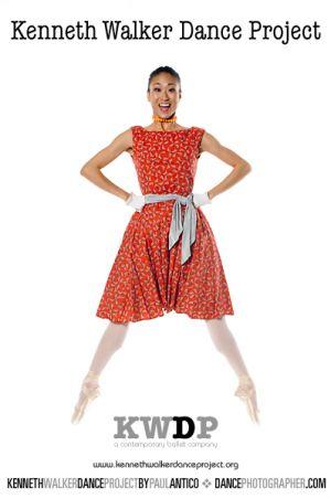 Kenneth Walker Dance Project